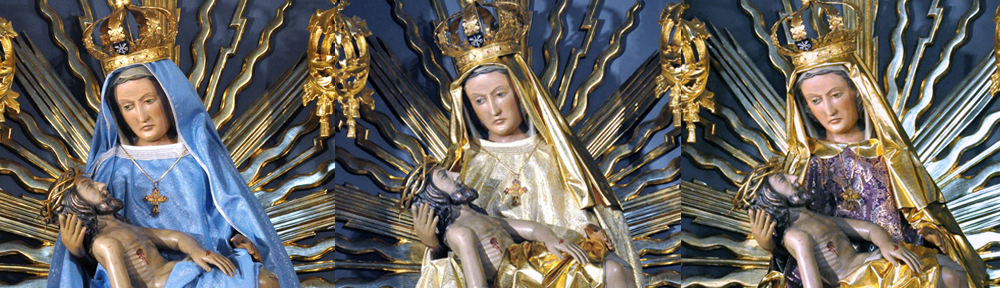 Pèlerinage Notre-Dame de Thierenbach